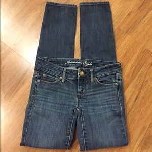 EUC American Eagle Skinny Jeans